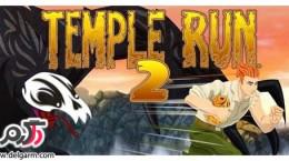 دانلود بازی فرار از معبد Temple Run 2 v1.9 برای اندروید