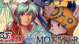 دانلود بازی هیولاها RPG Band of Monsters v1.1.0 برای اندروید
