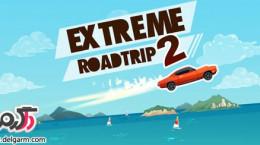 دانلود بازی Extreme Road Trip 2 v3.7.0 برای اندروید
