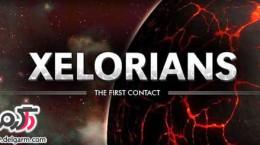 دانلود بازی Xelorians – Space Shooter v1.3.4 برای اندروید
