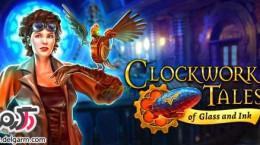 دانلود بازی ماجرایی فکری Clockwork Tales v1.1 + data برای اندروید
