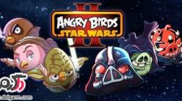 دانلود بازی پرندگان خشم گین Angry Birds Star Wars II v1.0.2 برای اندروید