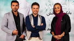 عکسهای بازیگران ایرانی در کنسرتهای اخیر خوانندگان(گروه دوم)