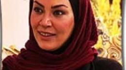 جدیدترین عکس های زیبا بروفه در برنامه زنده رود ۴ بهمن ۹۲