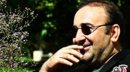 عکسهای جدید مهران احمدی و نسرین نصرتی بازیگران سریال پایتخت در برنامه زنده رود