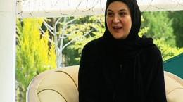 عکسهای جدید ریما رامین فر بازیگر پایتخت در برنامه زنده رود/فروردین 93