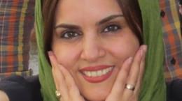جدیدترین عکسهای شهناز شهابی بازیگر سریال ستایش در خرداد 93