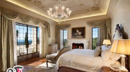 چند نکته در مورد طراحی اتاق خواب