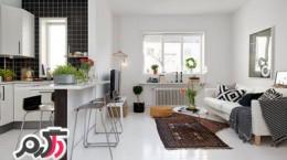 راههای تغییر چیدمان داخلی منزل