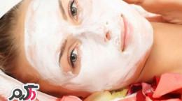 ماسک های خانگی برای پوست صورت و دست