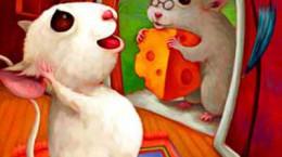 قصه کودکانه وقتی موبایل آقا موشه زنگ خورد!