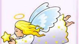 داستان کودکانه فرشته ها