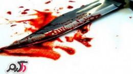 پایان یافتن پرتاب چاقو و قدرت نمایی این فرد