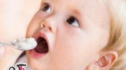 دانستنی های شروع تغذیه تکمیلی کودک
