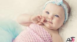 تصاویر زیبای کوچولوهای دوست داشتنی