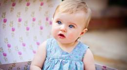 کودکان و نی نی های ناز و دوست داشتنی 5