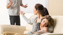 چرا والدین دعوامیکنند؟