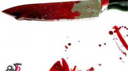 مادر روانی در اقدامی جنون آمیز سر پسر دو ساله اش را در شهرستان هیرمند با چاقو برید