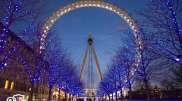 با لندن (بریتانیا) بیشتر آشنا شوید + عکس 2016