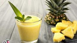 خواص آناناس در درمان زخم