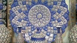 نوروز امسال سفر به اصفهان زیبا رو یادتون نره!