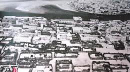 تصاویر قدیمی از بزرگ ترین شهرهای جهان