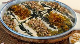 طرز تهیه کشک بادمجان برای افطار ماه رمضان 96
