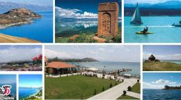 زیباترین مکان های تفریحی و گردشگری ارمنستان