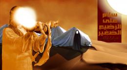 ۱۳ متن مداحی سید مجید بنی فاطمه هفتم محرم (روضه و نوحه سینه زنی)