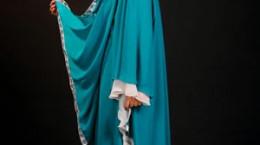 طرحهای جدید چادر مشکی