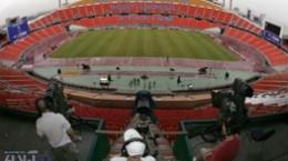 راجامانگالا؛ استادیوم محل بازی ایران و تایلند