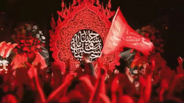 مداحی پر احساس (همه عمر بر ندارم) از محمد حسین پویانفر