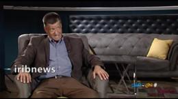 فیلم مصاحبه کامل با دانشمند ناسا رحمتالله قدیمی چرمهینی