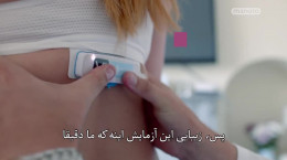 مستند علمی بدن انسان در 24 ساعت / دوبله فارسی