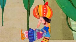 شکرستان - فصل یک - قسمت 13 - قصر جدید سلطان با کیفیت HD