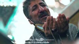 کلیپ الهی العفو حاج محمودکریمی