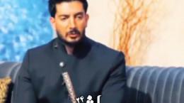ماجرای گریه فرزاد فرزین در کنسرت، شب فوت علی انصاریان