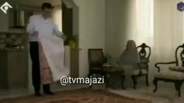 فیلم تبلیغاتی امیرحسین قاضی زاده هاشمی