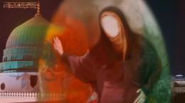 کلیپ ایام فاطمیه تسلیت شهادت حضرت فاطمه زهرا (س)