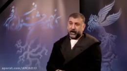 آخرین مصاحبه علی انصاریان قبل از مرگ