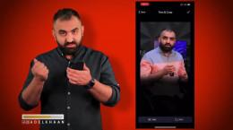 معرفی اپلیکیشن: آموزش افکت نئونی با گوشی موبایل
