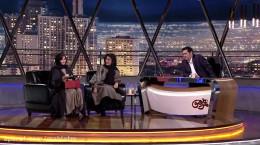 قسمت جالب و دیدنی از پردیس احمدیه در برنامه همرفیق شهاب حسینی