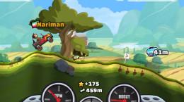 توضیح بازی hill climb 2