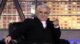ماجرای دعوای مهدی هاشمی با داریوش فرهنگ در برنامه همرفیق شهاب حسینی