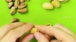 روشهای جالب برای پوست کندن خوراکیهای مختلف