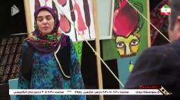 معرفی دختران سریال نون خ 2 ، همسر ، شوهر ، زندگی شخصی ، سریال ایرانی