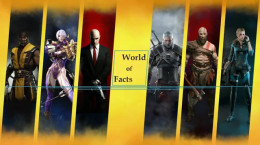 آشنایی با 8 تغییر چهره در بازی های ویدیویی