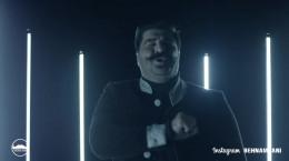 موزیک ویدیو جدید بهنام بانی به نام علاقه خاص