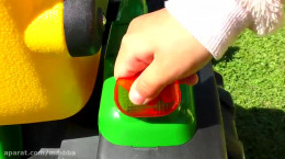 ماجراهای سوفیا این داستان بازی با ماشینهای اسباب بازی