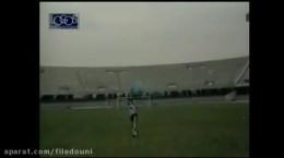 دیگو مارادونا ستاره آرژانتینی در گذشت